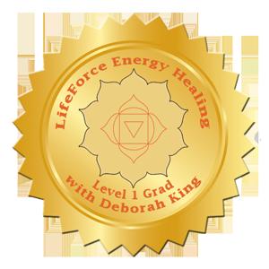 Life Force Energy Healing