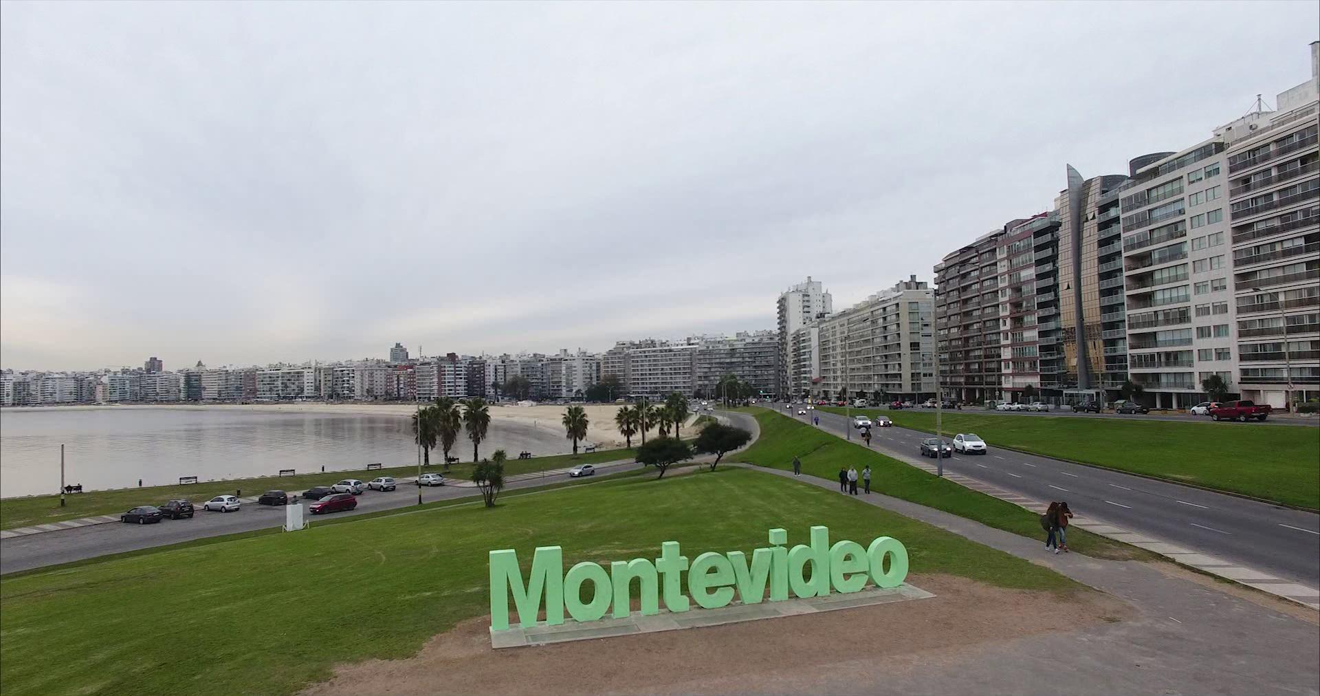 Montevideo Pocitos